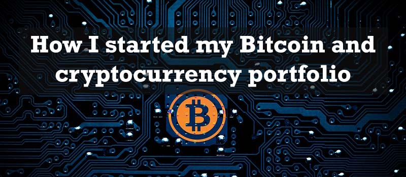 Bitcoin and Cryptocurrencies Banner