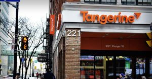 How I could have earned $250 using Tangerine Credit Card rewards