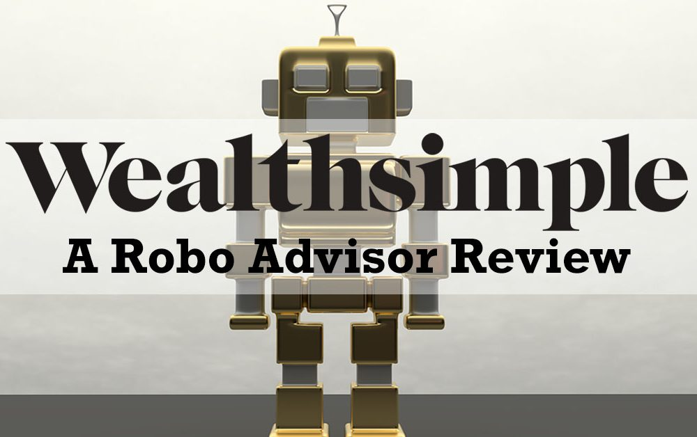 WealthSimple Review Banner