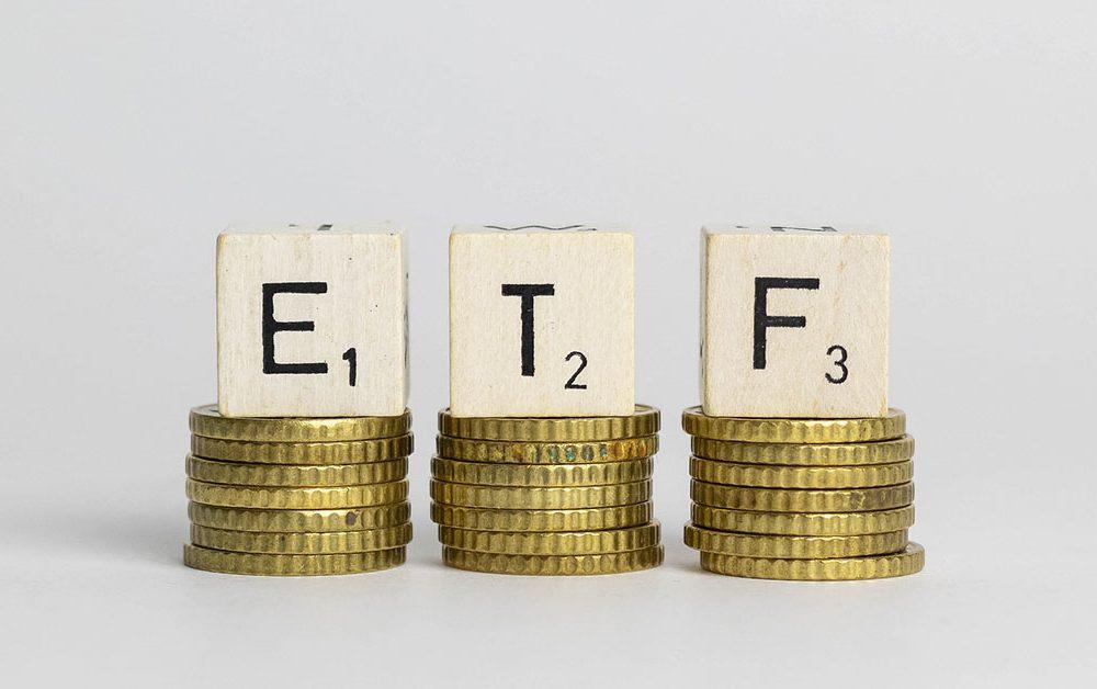 Passive Index Investing with ETFs