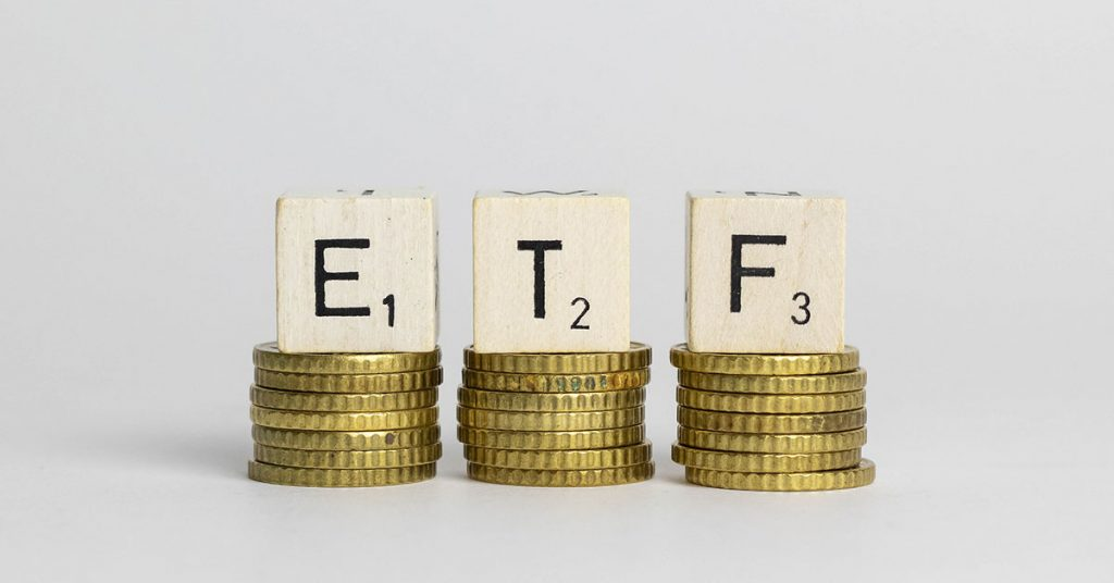 Passive Index Investing with ETFs