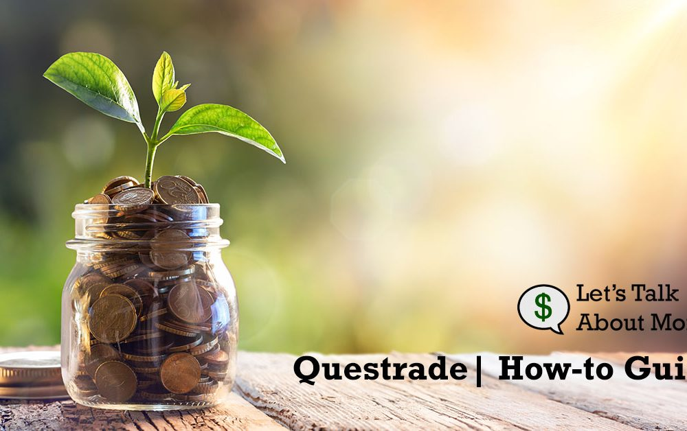 Questrade - How to Sign Up Guide - Banner