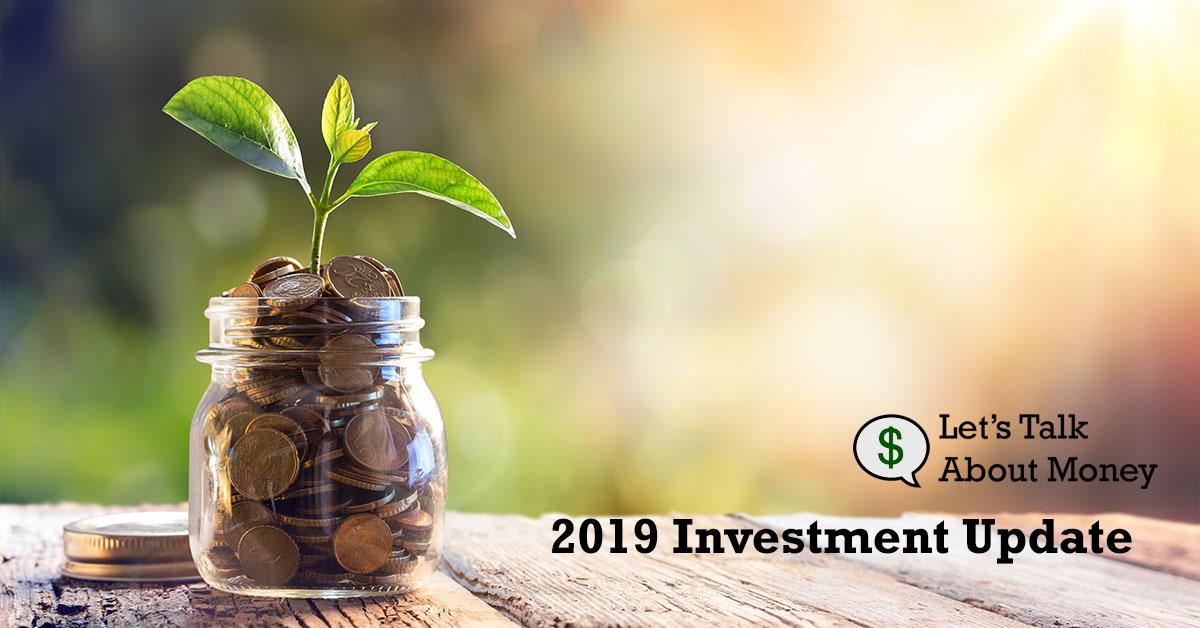 2019 Investment Portfolio Update