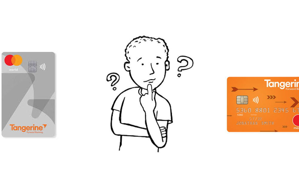 Tangerine Credit Card Review: Which Mastercard is better