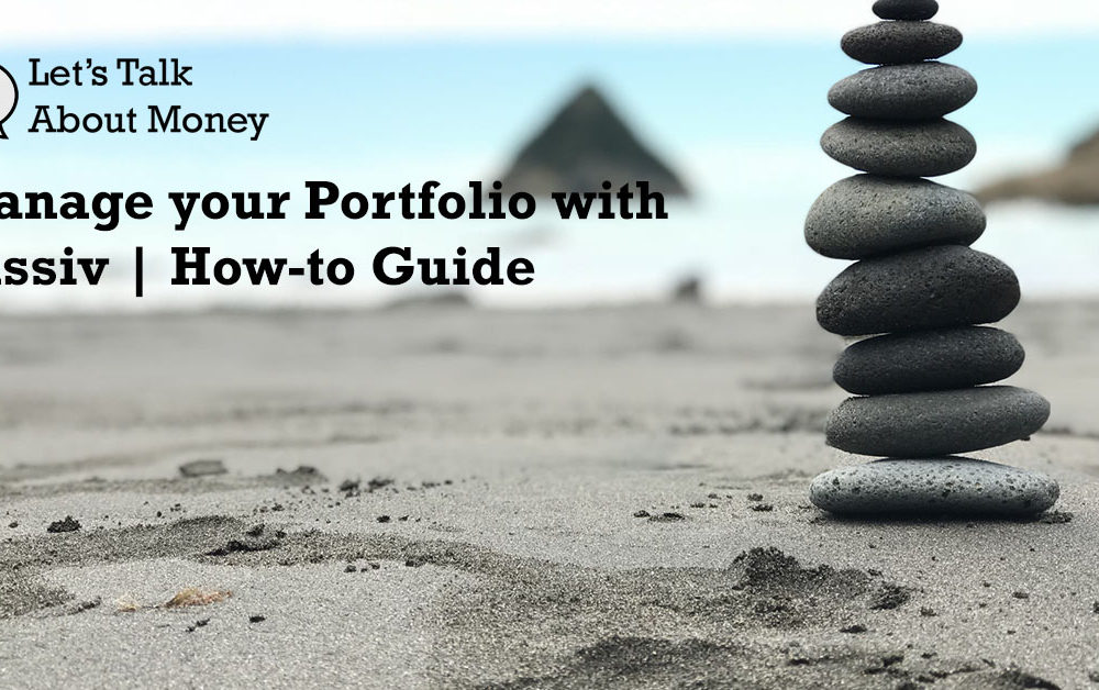 How to Manage your Questrade Portfolio with Passiv