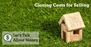 Closing costs for selling a home in BC banner