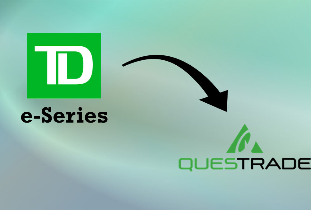 Invest in TD e Series with Questrade resize