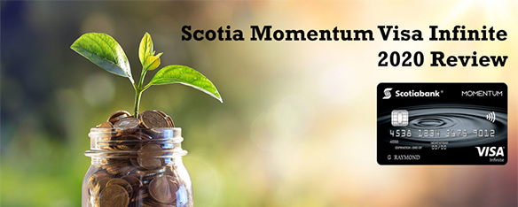 Scotiabank Momentum Visa Infinite Review