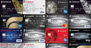 Best Scotiabank Credit Card Review - All Cards