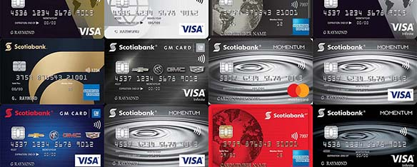 Scotiabank Credit Card Review - Best Canadian Credit Cards