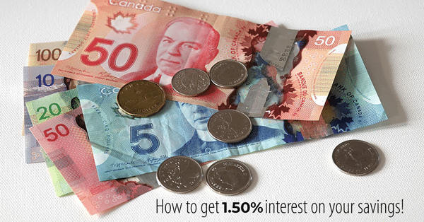 EQ Bank Canada Review - the Best High Interest Savings Account?